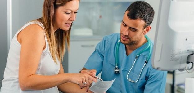 Koľko ultrazvukov je počas tehotenstva v norme?