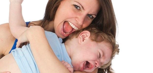 Mamy radia mamám: Máme doma vzdorovité dieťa