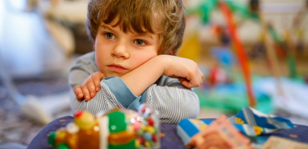 Múdre hračky z vášho dieťaťa NEUROBIA génia!