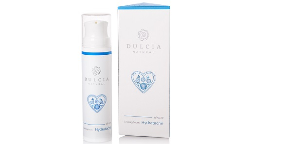 Valentínska súťaž: VYHRAJTE balíček luxusnej kozmetiky DULCIA natural