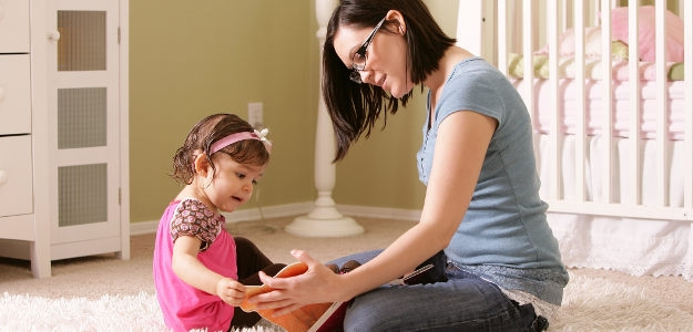 Že budem slobodná matka, bolo mojím vlastným ROZHODNUTÍM