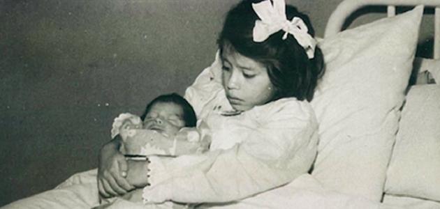 NEUVERITEĽNÉ: Lina porodila ako päťročná. Je najmladšou matkou v histórii