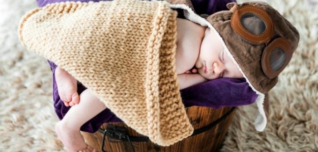 Samostatné zaspávanie: téma večne diskutovaná