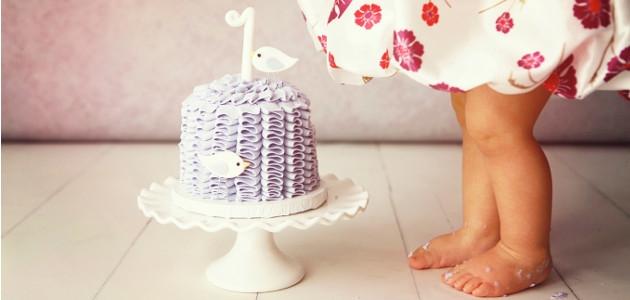 Aký darček k prvým narodeninám?