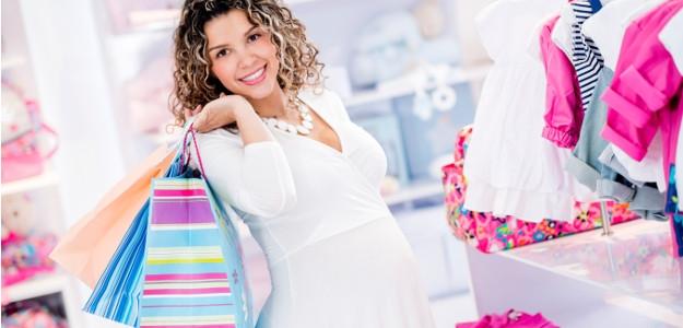 Výbavička pre bábätko - vaše MUST HAVE po pôrode!