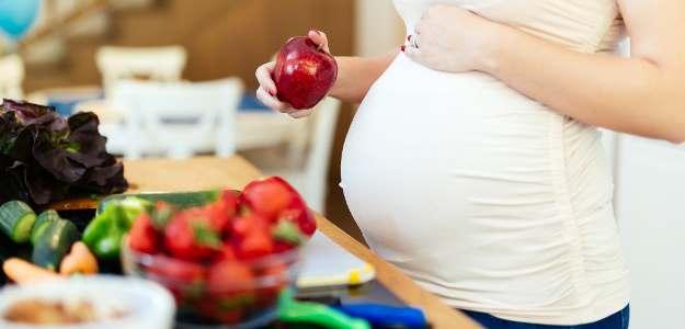 Tehotná vegetariánka?TOTO by mal obsahovať váš jedálniček