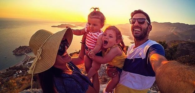Skvelá dovolenka? Užite si s deťmi a VYPNITE