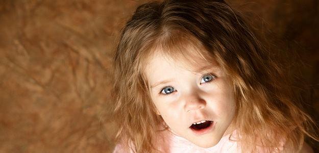 Dieťa ako živé striebro
