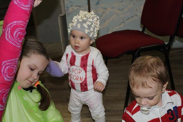 d8d713a5fee1 Zabavte sa aj vy a vymyslite spolu s deťmi originálne kostýmy