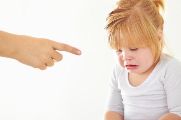 Mamy radia mamám: Máme doma vzdorovité dieťa   Dieťa