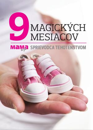 Ebook 9 magických mesiacov
