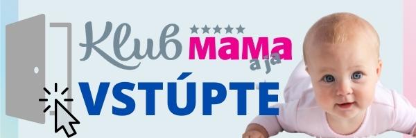 klub mama vyhody