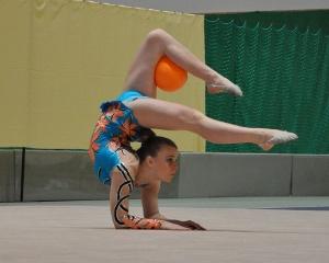 Kolko Stoji Vybava Modernej Gymnastky