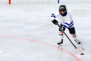 20e8bfc38 Bez športovej výbavy to v hokeji nepôjde. Pri jej zaobstarávaní vám pomôžu  v špecializovaných predajniach s hokejovým výstrojom. Dôležité je dbať na  to, ...