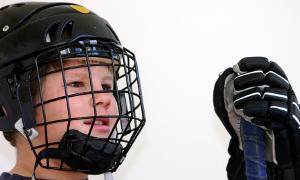 f3985991b Kedy sú deti dostatočne pripravené na to, aby zvládali tréningy so všetkým,  čo obnášajú? R. Guryča: Hokej ako šport ...
