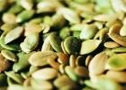 Olejnaté semená - superpotraviny
