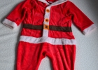 Kostým Santa Claus - 68