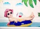 Ako si vychutnať letnú dovolenku aj s celkom malými deťmi
