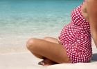 Plávanie v gravidite