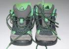 Topánky Adidas v. 22