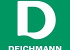 Nôžky vašich detí v tých najlepších rukách... u Deichmanna!