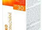 Vyhrajte balíček opaľovacej kozmetiky Trioderm