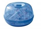 Vyhrajte NUK parný sterilizátor do mikrovlnnej rúry!