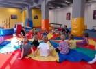 Narodeninové oslavy v The Little Gym!!!
