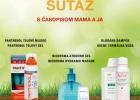 Vyhrajte značkovú kozmetiku z lekárne SUNPHARMA