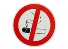 Fajčenie počas dojčenia?