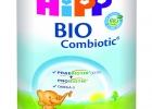 HiPP BIO Combiotic – nová generácia mliečnej dojčenskej výživy