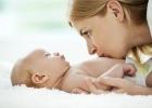 6 zásad, ako prať veci pre bábätko