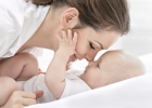 Starostlivosť o dojča: na toto nezabúdajte!
