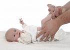 Obliekanie bábätka: staňte sa šampiónom v tejto disciplíne!
