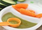 Krémová cuketová polievka