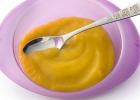 Karfiolovo-mrkvová polievka
