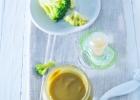 Brokolica s vajíčkom