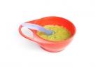Žĺtkovo-zeleninová polievka