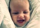 Prvy usmev