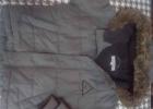 zimna/prechodna bunda 3/5 rokov zn. little rocha