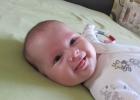 Usmev :-)