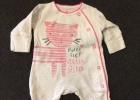 Oblečenie pre dvojičky-dievčatka narodené v máji
