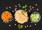 Zelerová nátierka s mrkvou