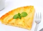 ŠŤAVNATÁ JABLKOVÁ TORTA