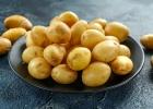 Zapekané zemiaky s cuketou
