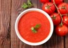 Fajnová paradajková polievka