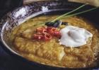 Famózny tekvicový guláš