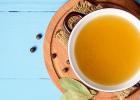 Hovädzia zeleninová polievka