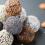 Makovo-orechové guľky