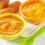Mrkvová polievka s hráškom a pohánkovými vločkami (1 rok +)